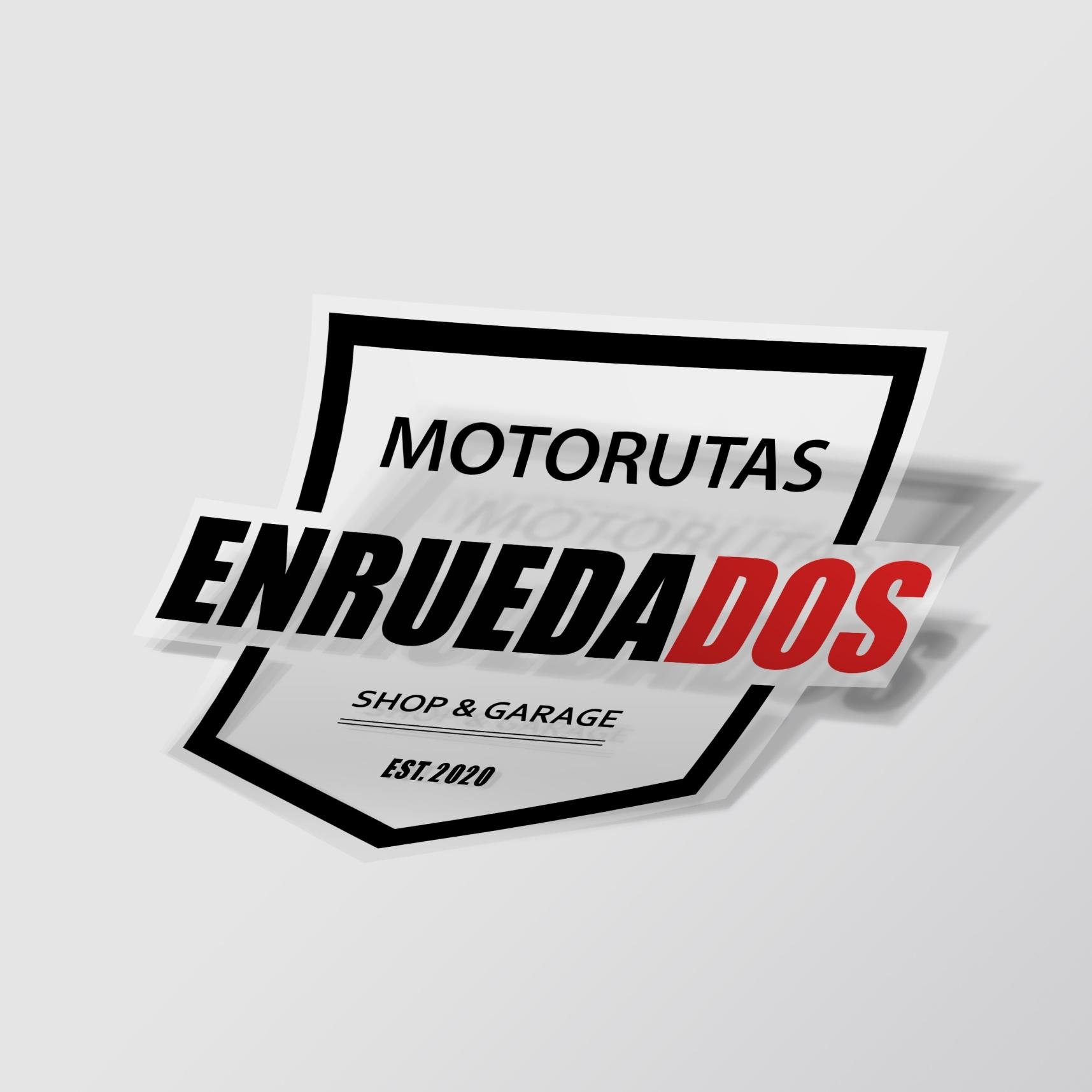 Enruedados-Logo