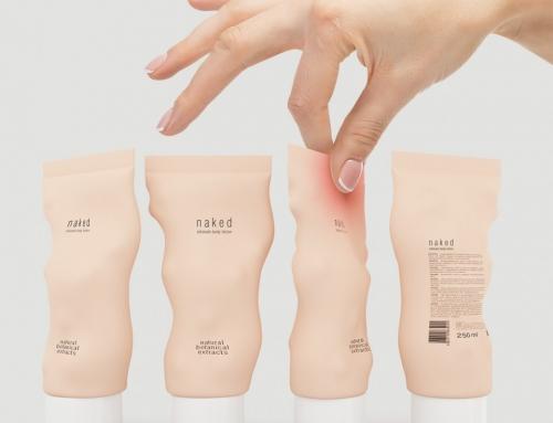 El Packaging Inteligente que Responde al Tacto Humano