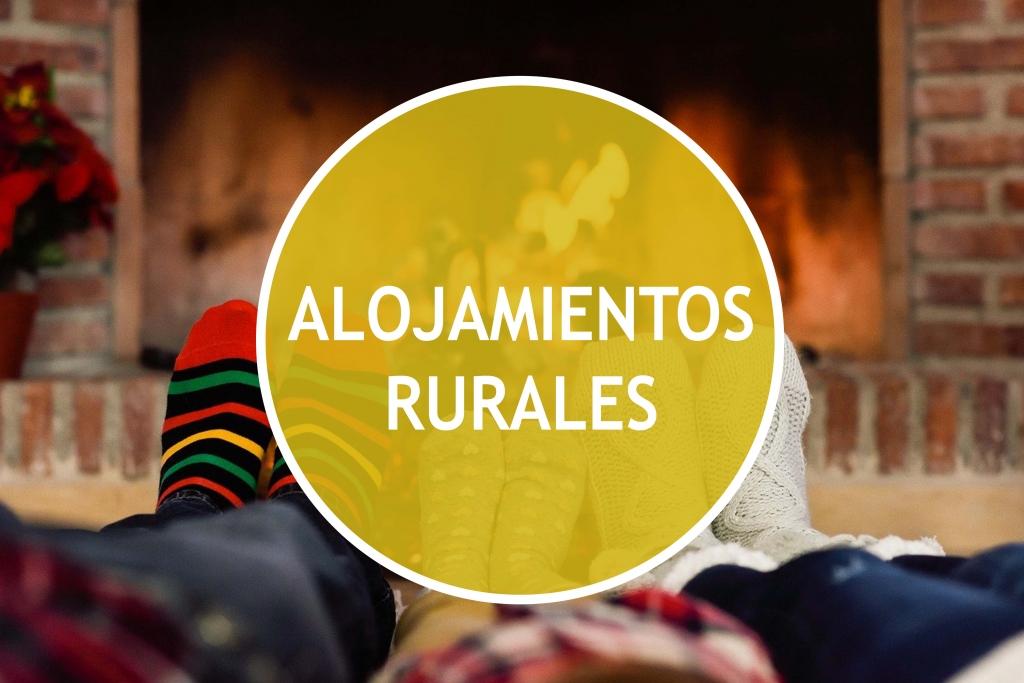 Alojamientos-Rurales